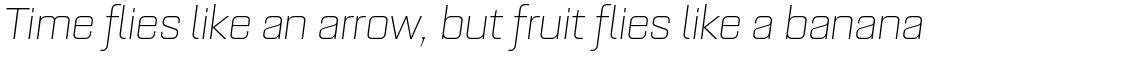 Bourgeois Light Italic