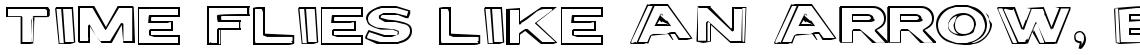Letter Set B